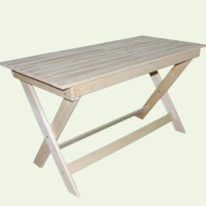 Стол раскладной (нераскладной)