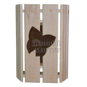 Защита лампы Бабочка (с тон. стеклом)