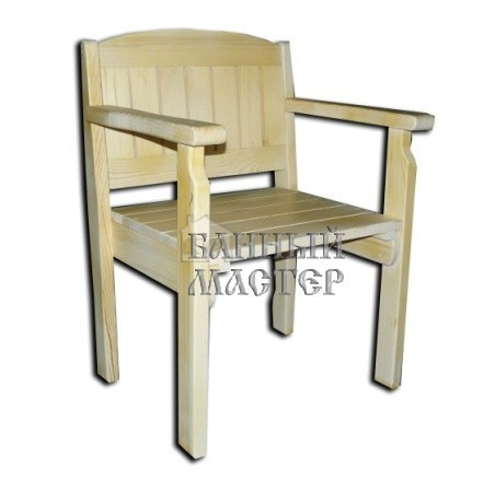Кресло «Комфорт» 650x650x860