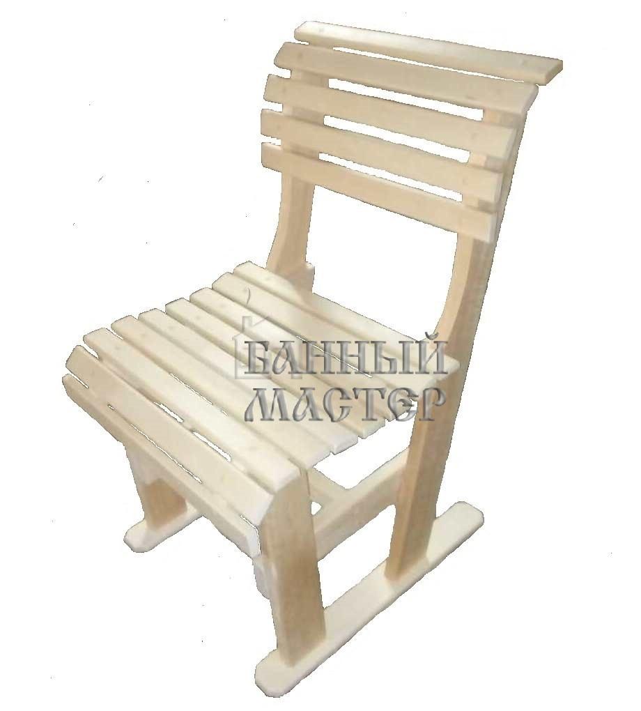 """Кресло без подлокотников """"Парковое"""""""